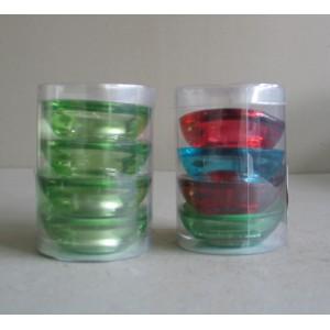 tealight glass set